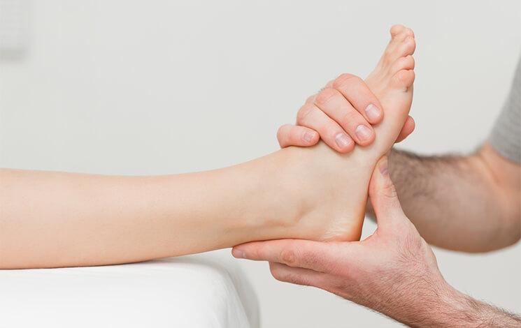 heel spur pain treatment