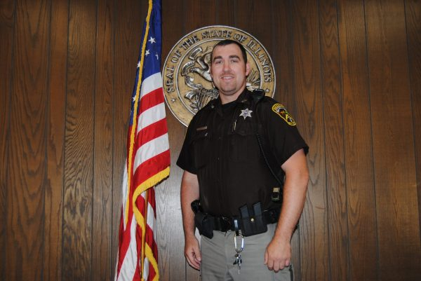 Perry County Sheriff - Year of Clean Water