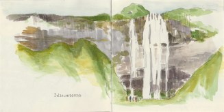 07-Seljalandsfoss