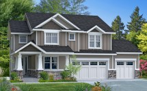Cottonwood Perry Homes