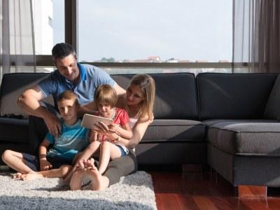 Enjoy Fantastic Family Life In Syracuse Ut