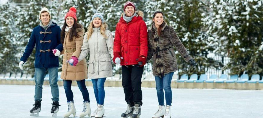 Winter Activities For Family Fun In Utah