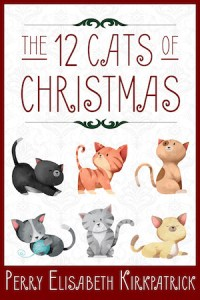 The 12 Cats of Christmas Image