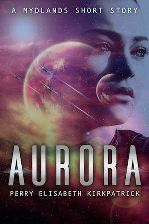 Book Cover: Aurora