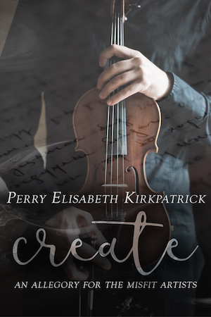 Book Cover: Create