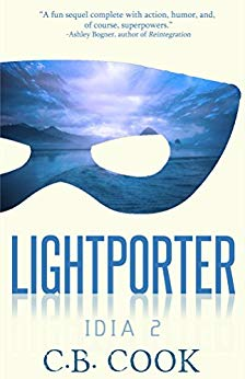 Lightporter (IDIA #2) Image