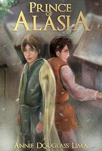 Prince of Alasia Image