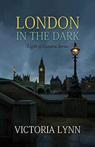 London in the Dark Image