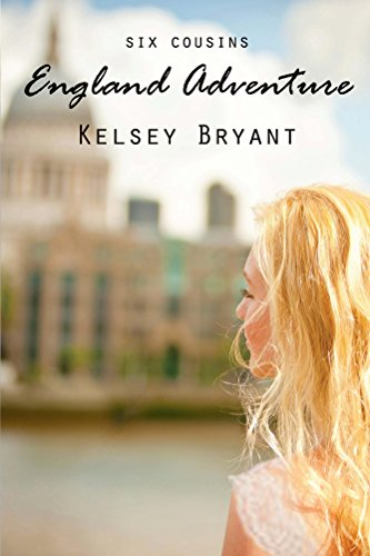 England Adventure (Six Cousins, Book 2) Image