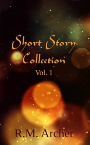 Short Story Collection Volume 1 Image
