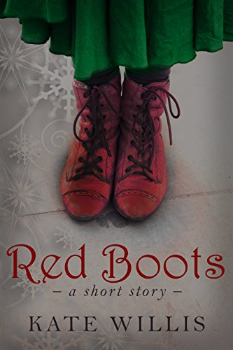 Red Boots Image