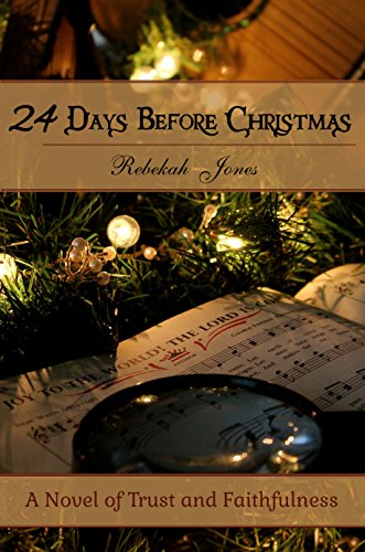 24 Days Before Christmas Image