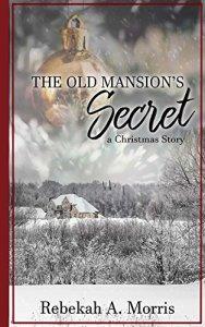 The Old Mansion's Secret Image