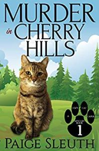 Murder in Cherry Hills Image