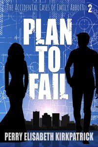 Book Cover: Plan to Fail
