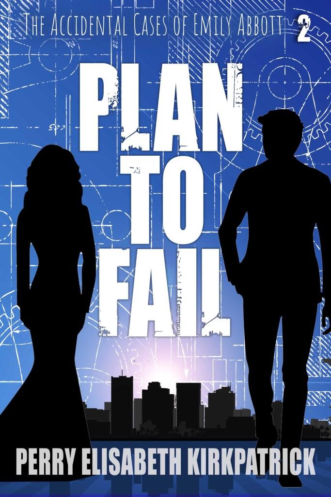 Book Cover: Plan to Fail
