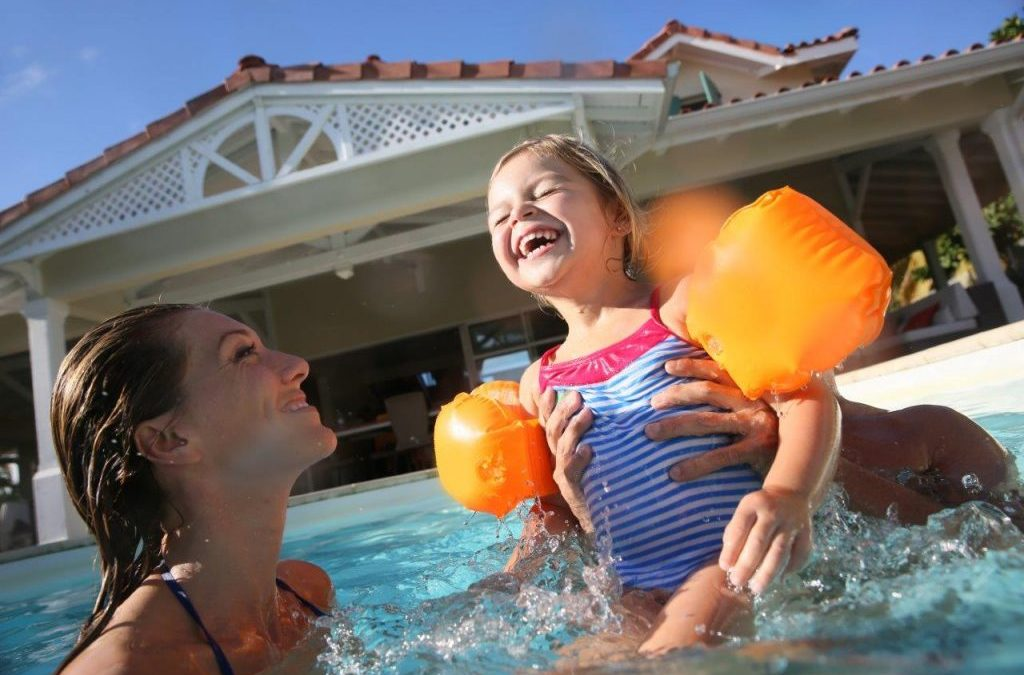 A Few Ways to Make the Most Out of Your Pool This Summer