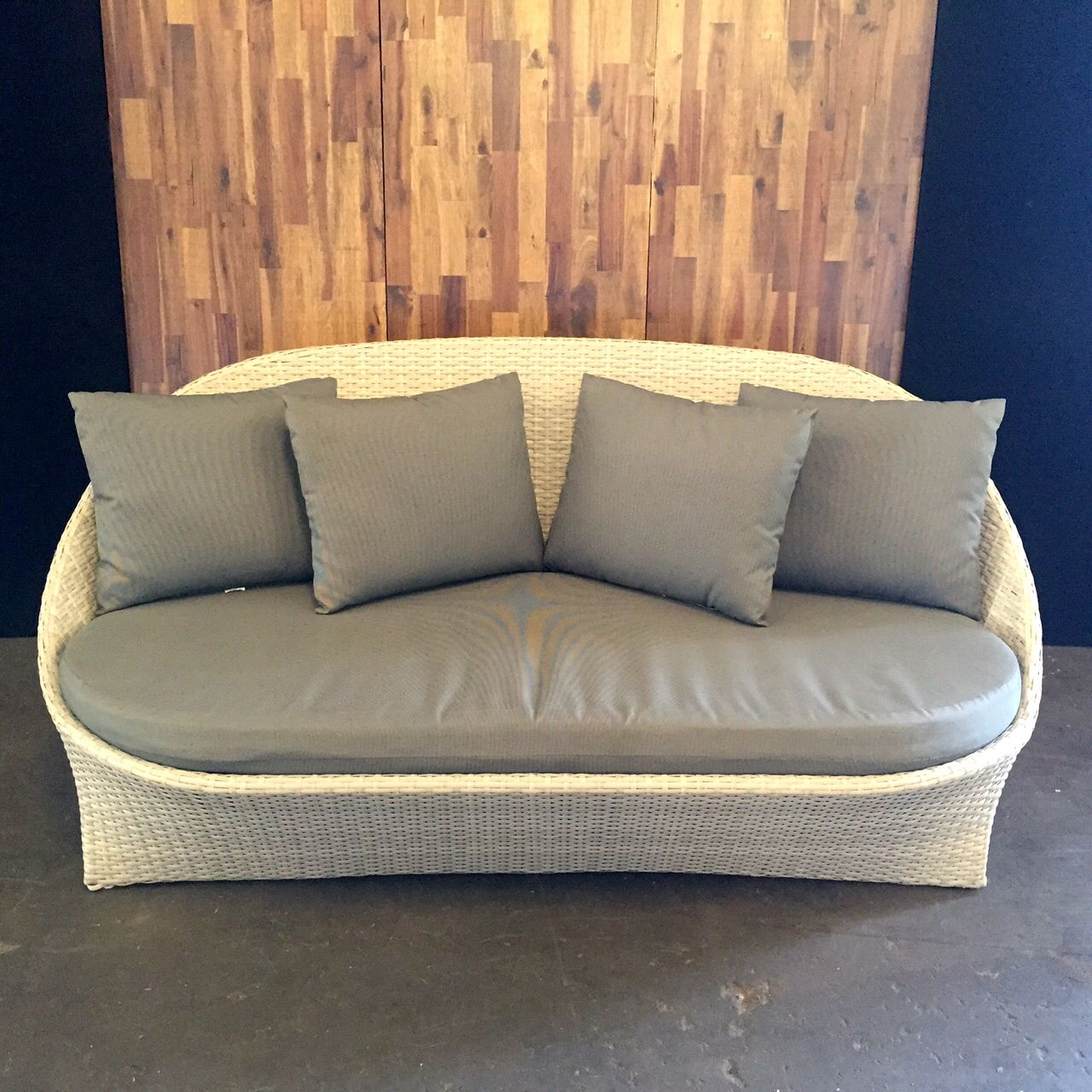 Lily Outdoor Lounge Cushions Hire Marquee