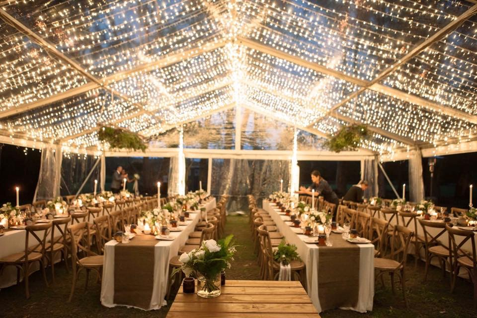 rent tablecloths and chair covers queen anne chairs for sale sunshine-coast-wedding-clear-marquee-hire-2 | marquee hire, wedding tent rentals, event hire ...