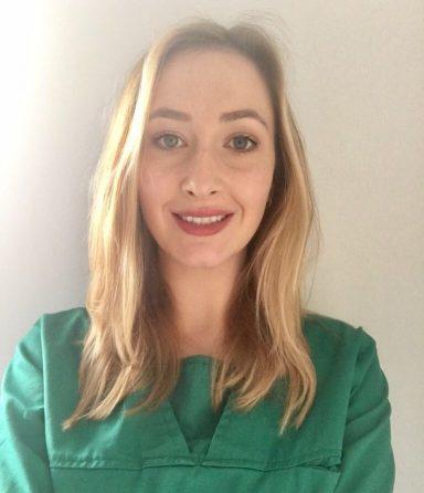 Lydia Thornton NHS Dentist