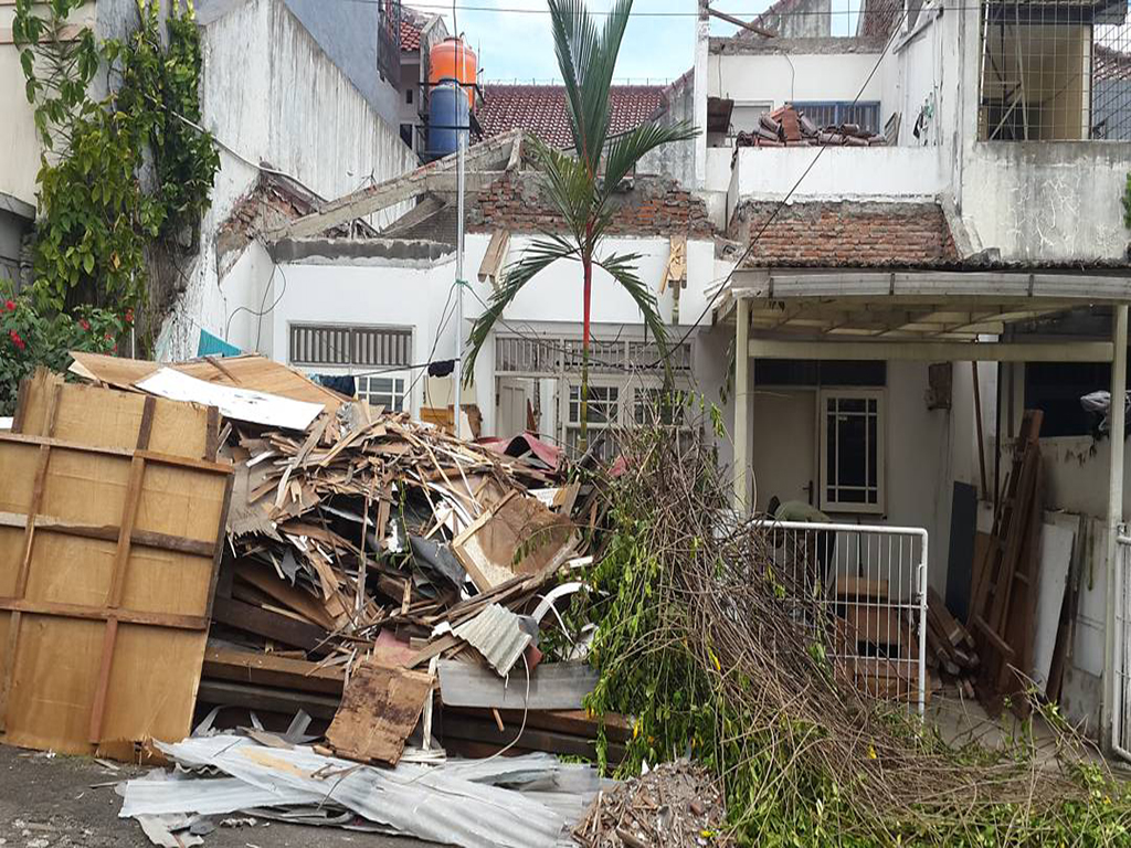 renovasi rumah di bumi bintaro permai 10