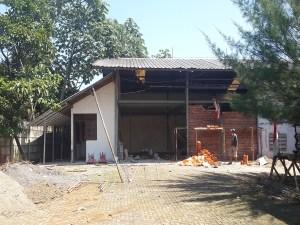 Renovasi Kantor dan Gudang di Bogor 15