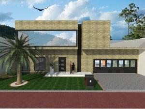 Desain Rumah 10a