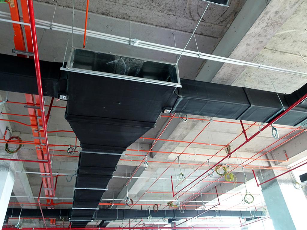 Mengenal Sistem Tata Udara Atau HVAC