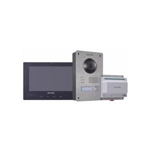 Θυροτηλεόραση IP 2 καλωδίων