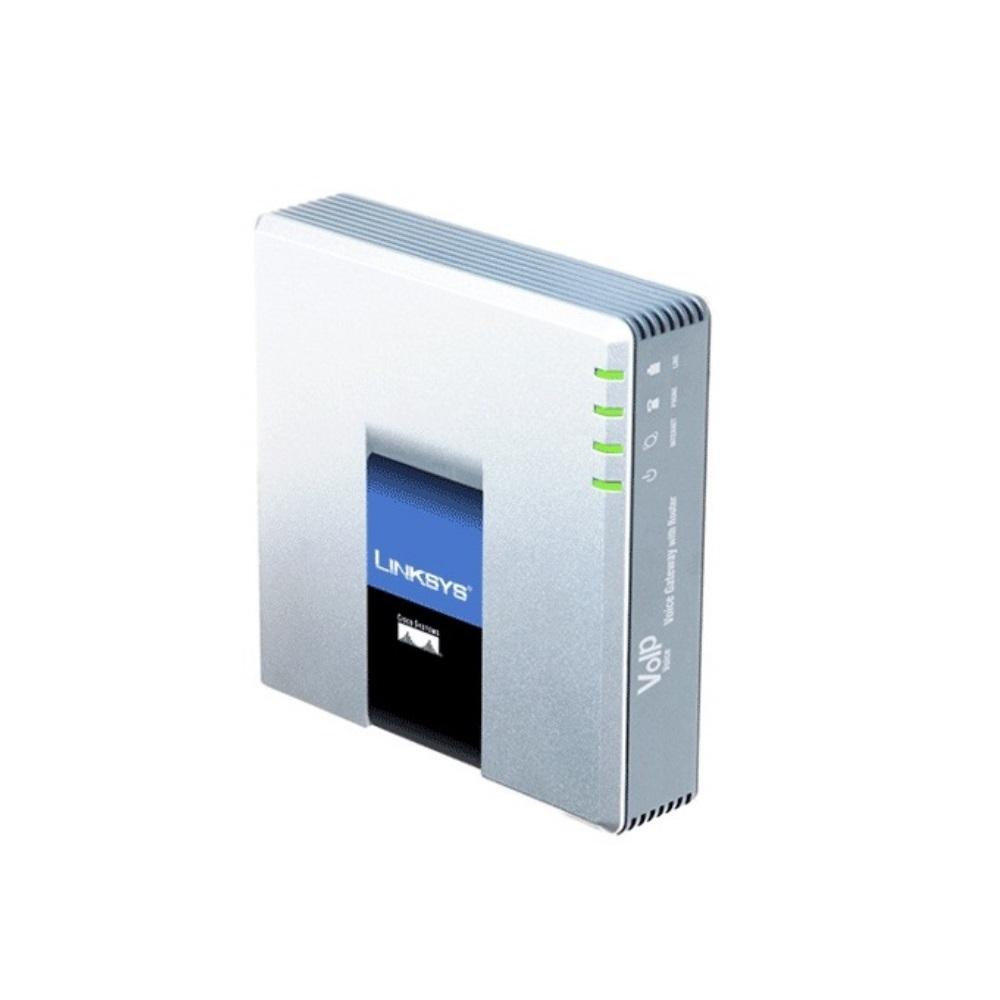 Persephone VoIP Çözümleri | Cisco FXS ve FXO Gateway - VoIP Gateway -  Aanalog Gateway - Cisco SPA 3102