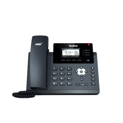 yealink ip telefon t40p