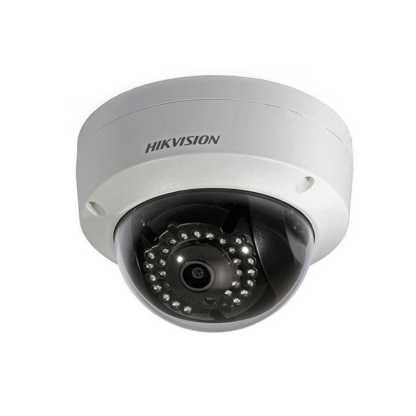 Haikon DS-2CD2110F-I 1.3 MP 2.8 mm Sabit Lensli IR Dome IP Kamera