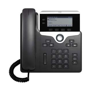 Cisco UC 7821 IP Telefon