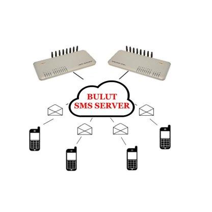 SMS Sunucu