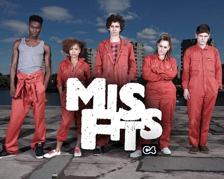Misfits.