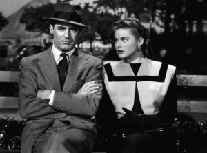 """Classic Woman-centric Movie Review: """"Notorious"""" (1946 ..."""