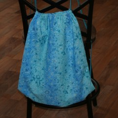Chair Bags For School Pattern American Girl Table And Set The Lazy Ladys Guide To Diy Easy Drawstring Backpack