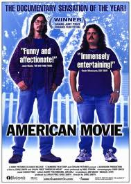 Promo poster for American Movie