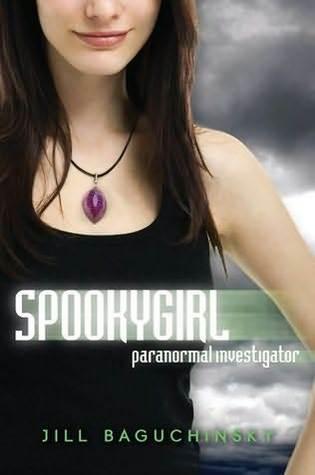 Spookygirl cover
