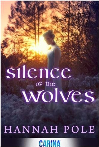 Hannah Pole Silence of the Wolves
