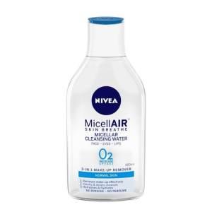 نيفيا ماء ميسيلار للبشرة العادية - 400 مل