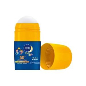 نيفيا واقي من الشمس حماية ولعب (spf50 +) رول 50 مل