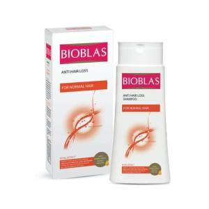 بيوبلاس شامبو مضاد لتساقط الشعر للشعر العادي - تاثير حيوي - -200 مل