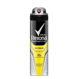 Rexona V8 سبراي مُضاد للتعرق - للرجال - 150 مل