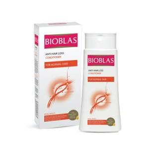 بيوبلاس بلسم مضاد لتساقط الشعر للشعر العادي - تاثير حيوي - -200 مل
