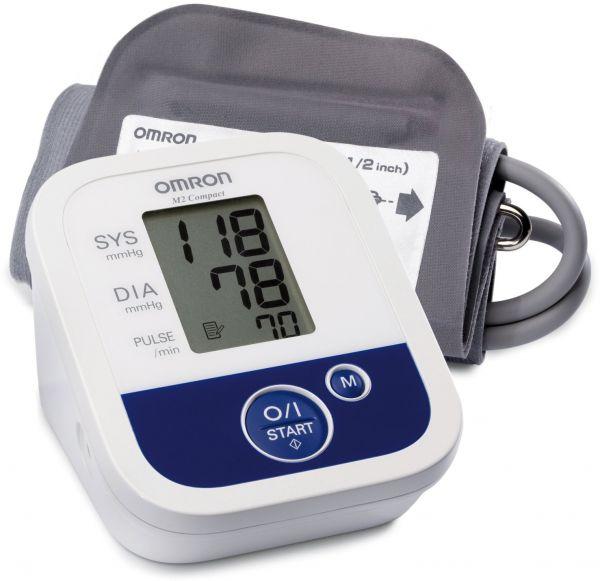 جهاز قياس ضغط الدم عن طريق الذراع من أومرون