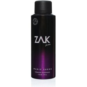 عطر Zak Magic Suede - للرجال - 175 مل