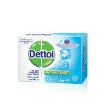 صابون ديتول كوول المضاد للبكتريا - 175 جم