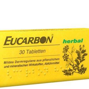 أوكاربون أقراص - 30 قرص