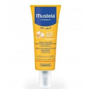 موستيلا سبراي حماية من الشمس - 200مل
